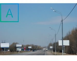 Поствка опор освещения СФ-400 в Москву