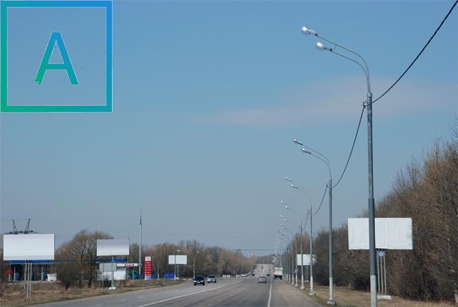 Поставка опор освещения СФ-400 и СФ-700 в Москву