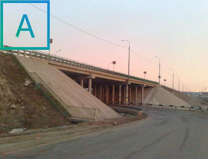 Поставка мостового ограждения 11МО в Москву
