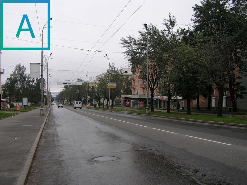Поставка опор освещения ОГК-4 в Петрозаводск