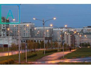 Поставка опор освещения ОГК, г.Якутск