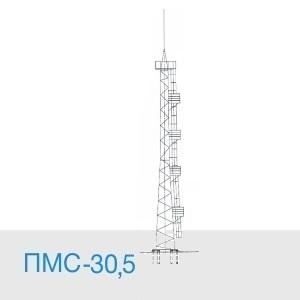 ПМС-30.5 мачта освещения