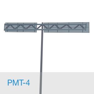 РМТ-4 рамная опора