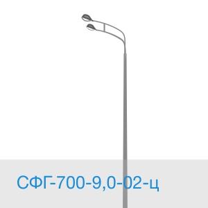 Опора СФГ-700-9,0-02-ц