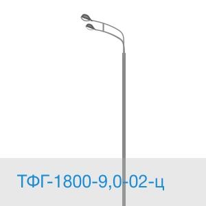 Силовая опора ТФГ-1800-9,0-02-ц