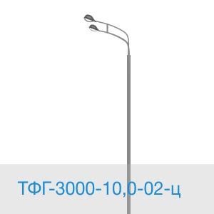 Силовая опора ТФГ-3000-10,0-02-ц