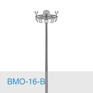 ВМО-16-В высокомачтовая опора освещения
