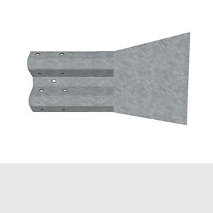 Элемент концевой ЭК(4мм)