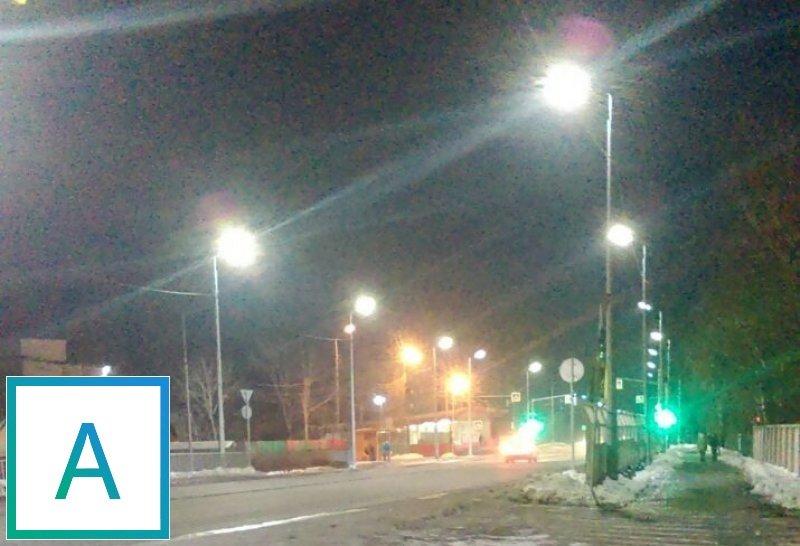 Поставка опор освещения на Камчатку